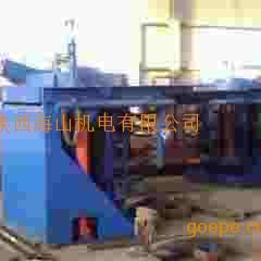 1.5吨钢壳中频炉