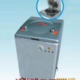 上海-蒸汽灭菌器,蒸汽高压灭菌锅,上海蒸汽灭菌器