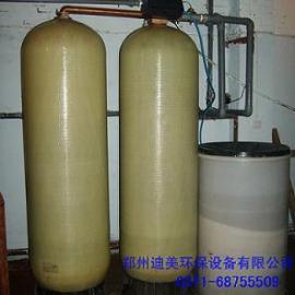 富来克全自动软水器9500型,FLECK软化水设备