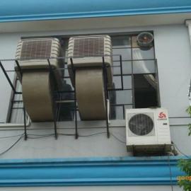 化州水冷空调-雷州户外降温设备-恩平冷风机-从化环保空调