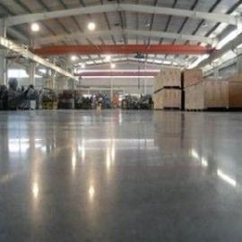 混凝土密封固化剂是取代环氧地坪漆