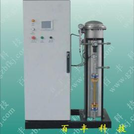大型水处理臭氧发生器 水杀菌臭氧消毒机