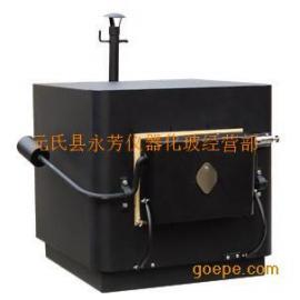 低温烘箱(马弗炉)白煤白瓷测验产品
