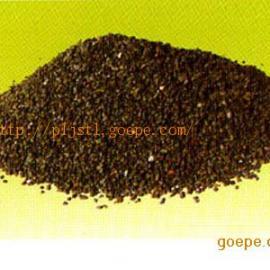 供应河北精制高含量除铁锰砂滤料
