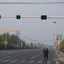 河南交通信号灯杆生产厂家/广西交通信号灯杆生产厂家