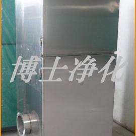 不锈钢除尘器 PL-6000 大风量除尘器