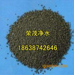 除铁锰砂滤料生产供应商 除锰锰砂滤料全国最低价