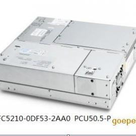 西门子PCU50.5
