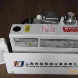 /SV40B/莱宝真空泵/进口真空泵/