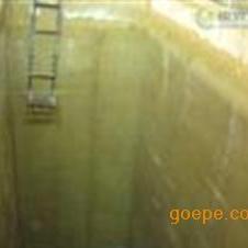 环氧玻璃钢防腐|三布五油环氧玻璃钢防腐施工工艺及组织计划