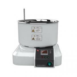 带不锈钢水浴锅恒温磁力搅拌器HWCL-3