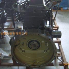 康明斯发动机电脑板4025103/4898112程序必备