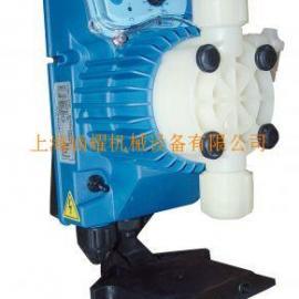 意大利SEKO电磁计量泵AKS603