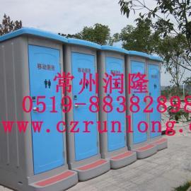 玻璃钢厕所、玻璃钢移动厕所租赁