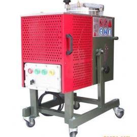 数控溶剂回收机