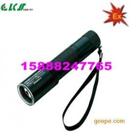 JW7620固态微型强光防爆电筒,固态手电筒