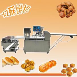 浙江酥饼机价格,做酥饼的机器,酥饼机厂家