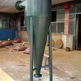 云南高效旋流除砂器-锥型旋流除砂器价格