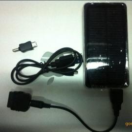 苹果(iphone4s)太阳能外置移动充电宝