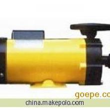 日本进口世博NH-200PS 磁力泵 耐酸碱泵防腐材质