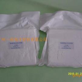 广州厂家生产销售无尘擦拭布 1009D/1009LE无尘布大量现货供应