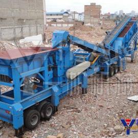 供应新型建筑垃圾处理设备厂家/建筑垃圾处理设备