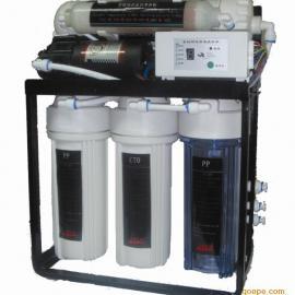 北京纯水机||400G无桶纯水机||七级过滤/无废水排放