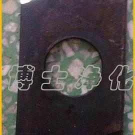 切钢板刀片 普通菱形刀片(切彩钢板用)