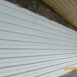 生产加工冷却塔玻璃钢面板波纹板平板配件