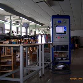 吸尘器IEC60312标准测试