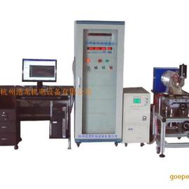 交流电机测试系统