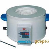 PTHW型调温控温电热套-上海