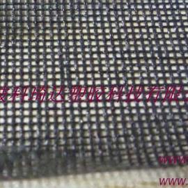 阻燃PVC网格布遮阳网面料