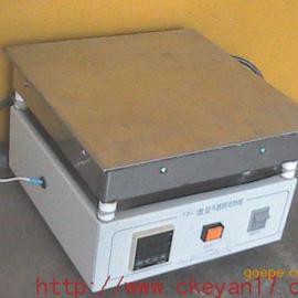 TP数显不锈钢电热板-上海