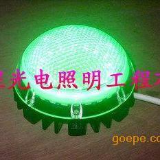 LED点光源点光源 LED发光点 空中玫瑰
