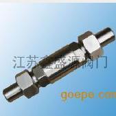供应GL21H-320P焊接式过滤器
