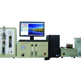 钢铁材料元素分析仪