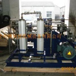 液氮回收压缩机