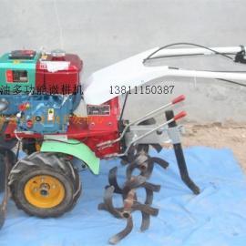 小型微耕机 小型旋耕机 中耕机 播种机 施肥机