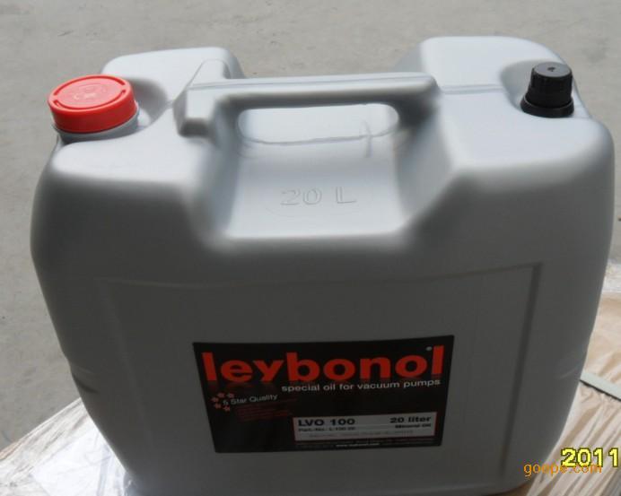 德国莱宝真空泵油LV0100、GS77、GS32、N62H