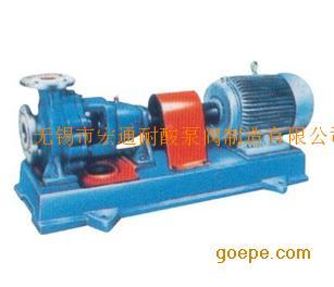 最优ICP型IH型不锈钢泵304316L耐腐蚀化工泵