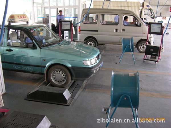 供应汽车环保检测设备,asm,vmas检测