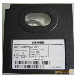 西门子(SIEMENS)燃气检漏仪LDU11.523A27