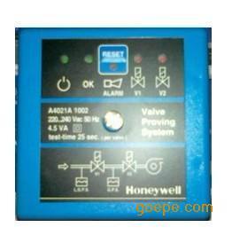 霍尼韦尔Honeywell燃气检漏仪A4021A1002