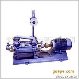 2SK系列两级水环式真空泵