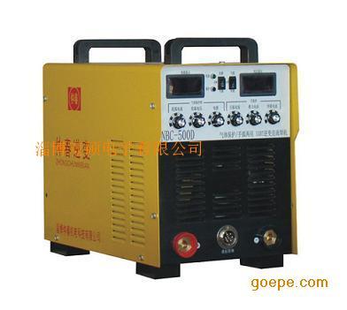 逆变气体保护焊机-逆变气体保护焊机-逆变二保焊机图片