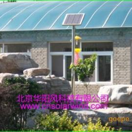 云南广西太阳能杀虫灯,甘肃陕西频振式太阳能黑光灯