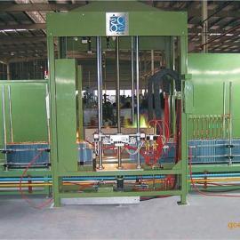 空调两器直列自动钎焊机