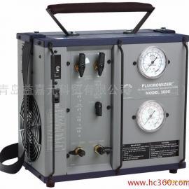 美国BACHARACH商用冷媒回收机--FM3600-410A