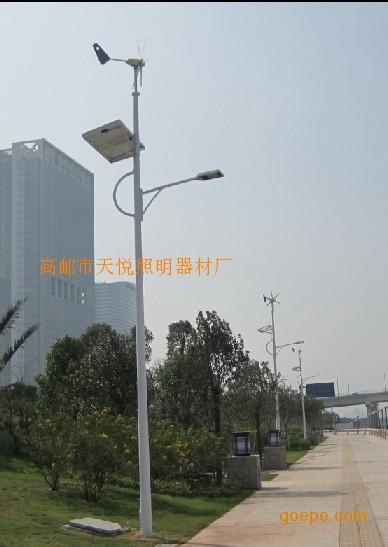 山东风光互补路灯生产厂家/江苏风光互补路灯生产厂家